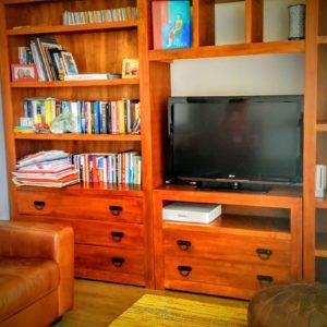 Mueble Modular Contemporaneo